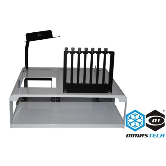 Dimastech 174 Bench Test Table Mini V1 0 Milk White