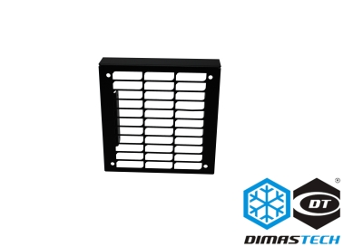 DimasTech® Frontal Fan Support for HD Support 3,5