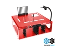 DUPLICATO - DimasTech® Bench/Test Table Easy V3.0 Spicy Red