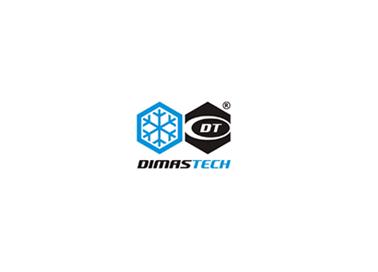 Dimastech® XMV-Cool BackPlate for SQRL BCU1525